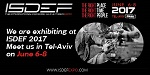 We are exhibiting at ISDEF 2017_3